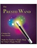 Presto Wand Trick