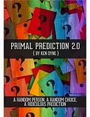 Primal Prediction 2 Book