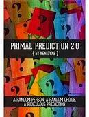 Primal Prediction 2 Book