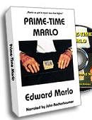Prime-Time Marlo DVD