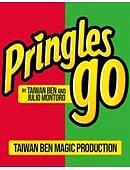 Pringles Go Trick
