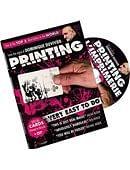Printing 2.0  DVD