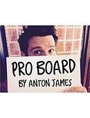Pro Board Trick