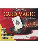 Pro Card Magic Set Trick