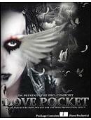 PRO-COMFORT DOVE POCKET DVD