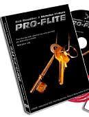 Pro-Flite DVD & props