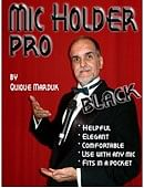 Pro Mic Holder Trick