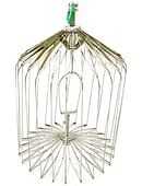 Production Bird Cage