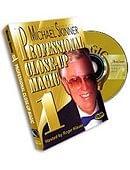 Professional Close up - Volume 1 DVD