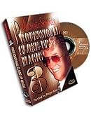 Professional Close up - Volume 3 DVD