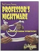Professor's Nightmare Pro Trick