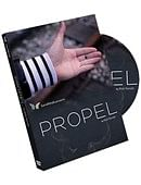Propel DVD & props