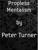 Propless Mentalism (Vol 12) Magic download (ebook)