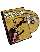 Pseudo Pickpocket DVD