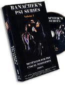 Psi Series Banachek Volumes 1 - 4 DVD or download