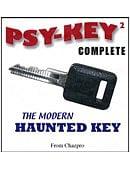 Psy-Key II Trick
