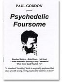 Psychedelic Foursome Trick