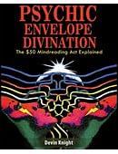 PSYCHIC ENVELOPE DIVINATION Magic download (ebook)