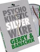 Psychokinetic Silverware DVD