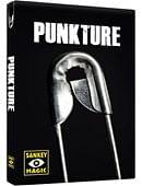 Punkture DVD