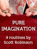 Pure Imagination Magic download (video)