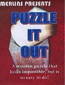 Puzzle It Out Accessory