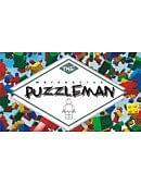 Puzzle Man Trick