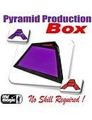 Pyramid Production Box Trick
