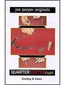Quarter Sorter Trick