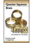 Quarter Squeeze Brass Trick