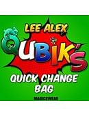 Qubik's Quick Change Bag Trick