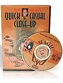Quick & Casual DVD