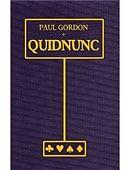 Quidnunc Book