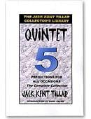 Quintet 5 Book