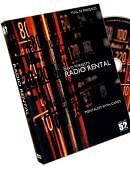 Radio Rental DVD