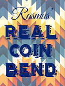 Rasmus Real Coin Bend