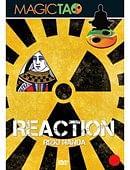 Reaction DVD