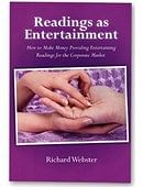 Readings as Entertainment Book