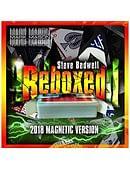 Reboxed 2018 Magnetic Version Trick