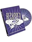 Recapped DVD