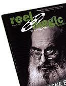 Reel Magic Quarterly - Episode 12 Magazine