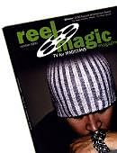 Reel Magic Quarterly - Episode 13  Magazine