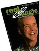 Reel Magic Quarterly - Episode 14 Magazine