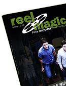 Reel Magic Quarterly - Episode 15 Magazine