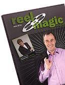 Reel Magic Quarterly - Episode 17 Magazine
