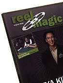 Reel Magic Quarterly - Episode 18 Magazine