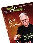 Reel Magic Quarterly - Episode 24 Magazine
