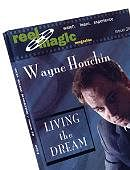 Reel Magic Quarterly - Episode 26 Magazine