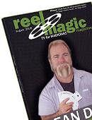 Reel Magic Quarterly - Episode 6 Magazine