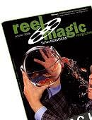 Reel Magic Quarterly - Episode 7 Magazine